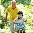 Grandparent Visitation and Grandparent Rights in Minnesota : A Quick Primer